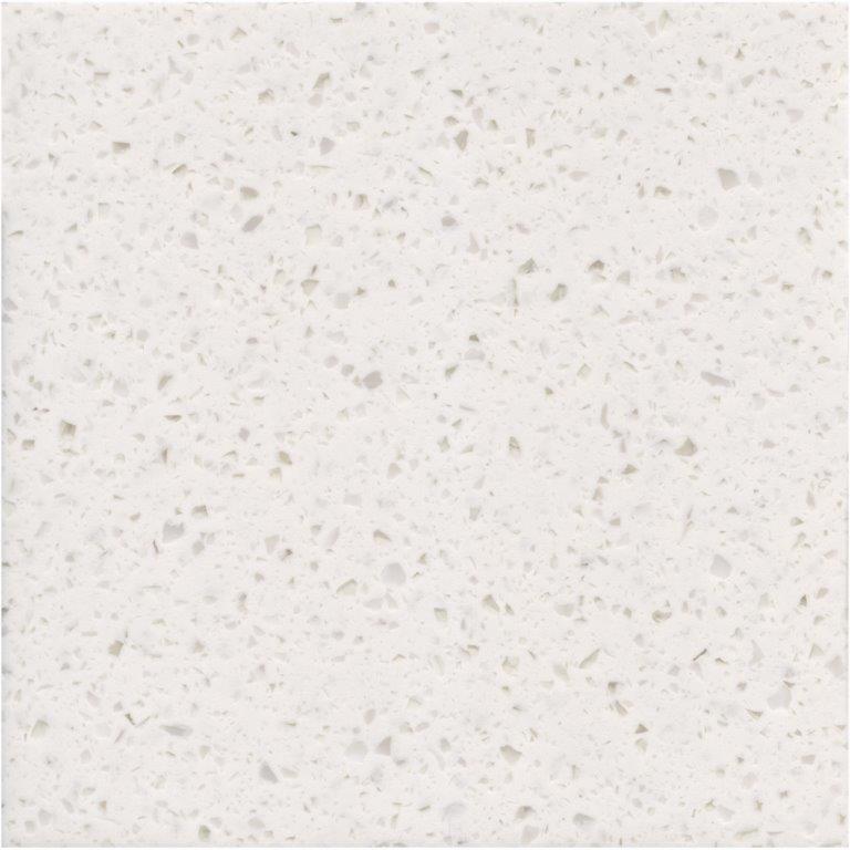 9101: Crystal White
