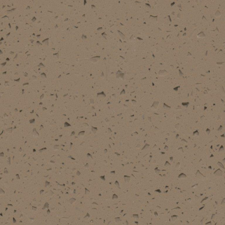 Krion 9506 | Mocha Concrete