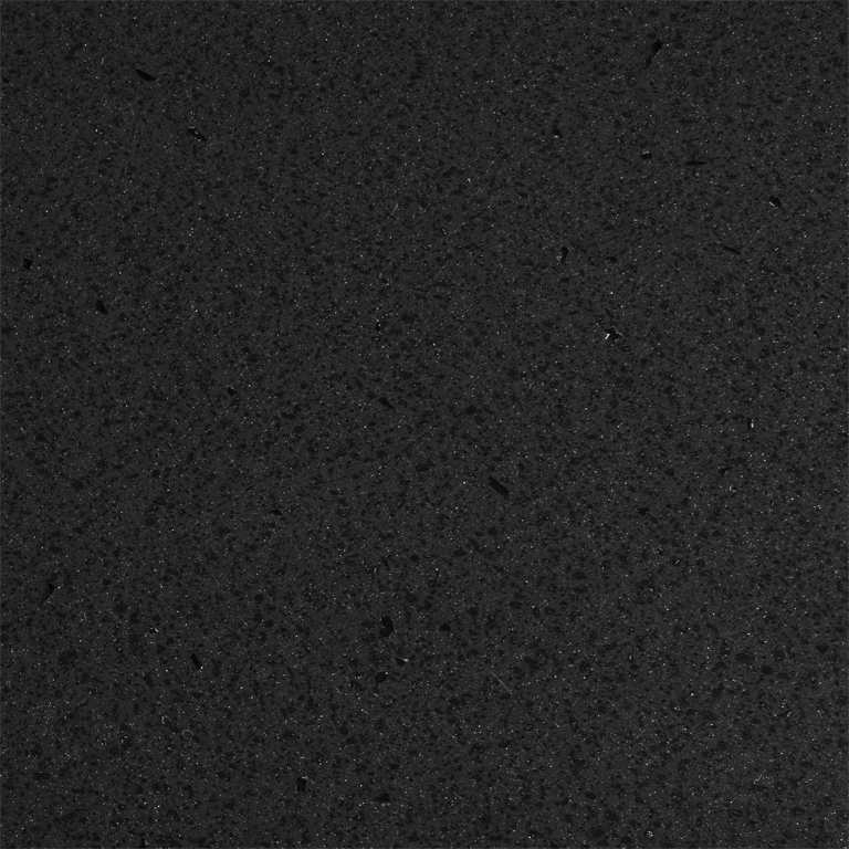 Krion 9905 | Elegant Black