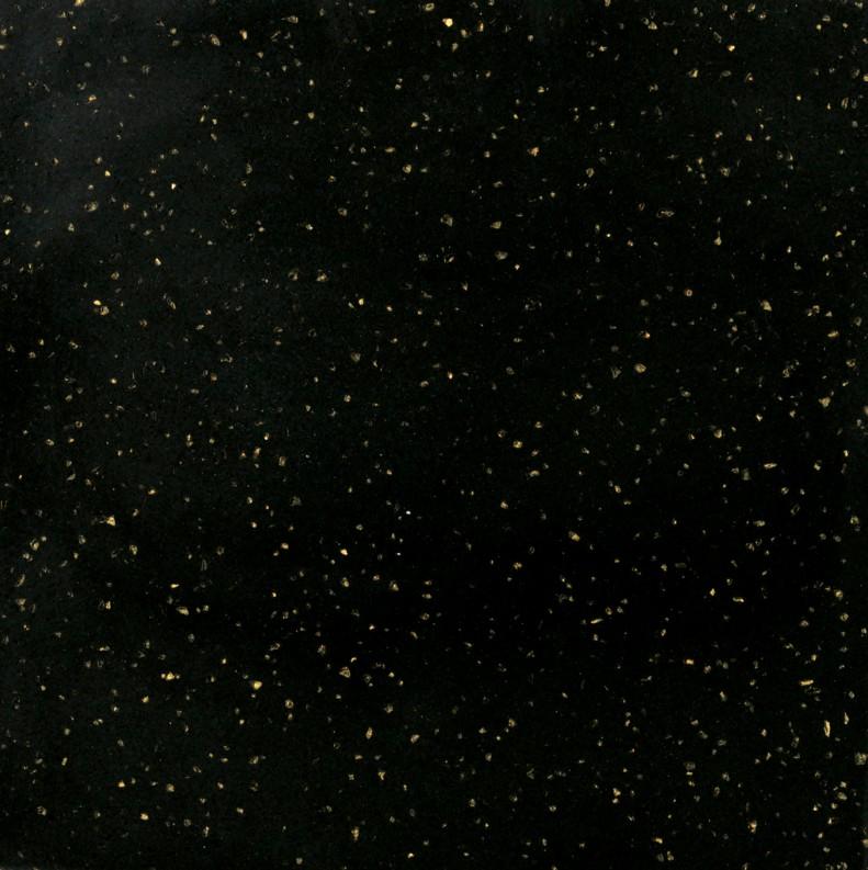 Krion 9908   Black Gold