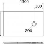 Unique P802 130×80
