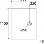 Unique P804 90×110