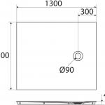 Unique P805 130×110