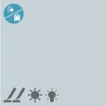 Krion 4701 | Blue Light