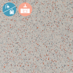 Krion 9508 | Sand Copper