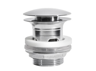 Click – Clack Valve With Overflow