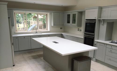 Portmarnock | Kitchen