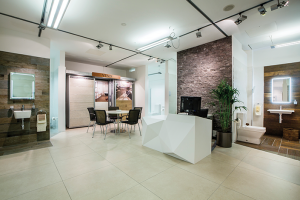 TileStyle | Krion Showroom