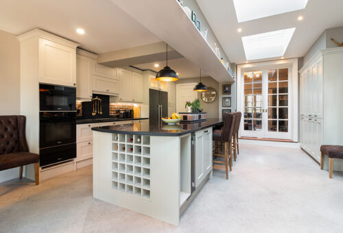 Cliftonville House | Kitchen